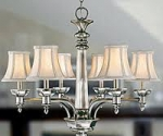 thumbs chandelier Services