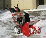 thumbs snowblower Services